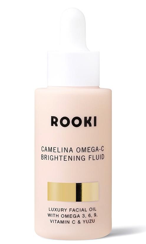 Rooki Camelina Omega-C Brightening Fluid