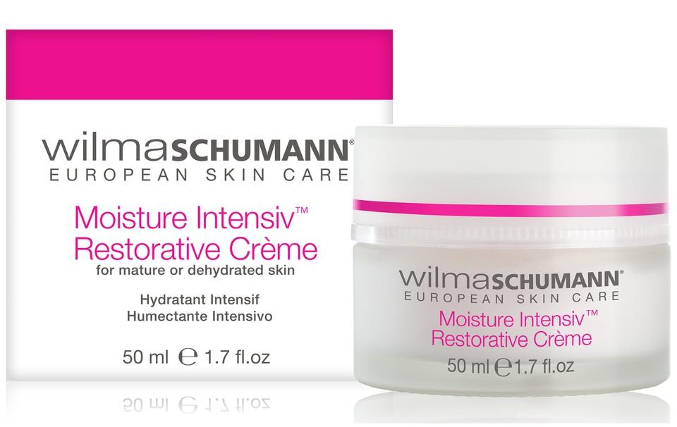 Wilma Schumann Moisture Intensiv™ Restorative Crème