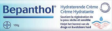 Bepanthol Hydrating Cream - Normal To Dry Skin