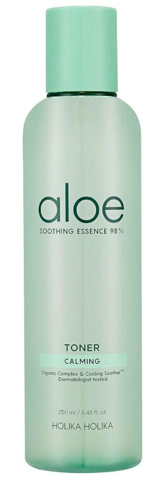 Holika Holika Aloe Soothing Essence 98% Toner