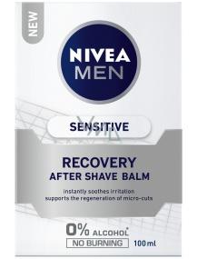NIVEA MEN Sensitive Recovery After Shave Balm