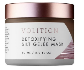 Volition Detoxifying Silt Gelée Mask