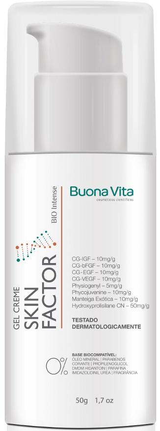 Buona Vita Skin Factor