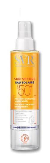 SVR Sun Secure Solar Water Spf50+