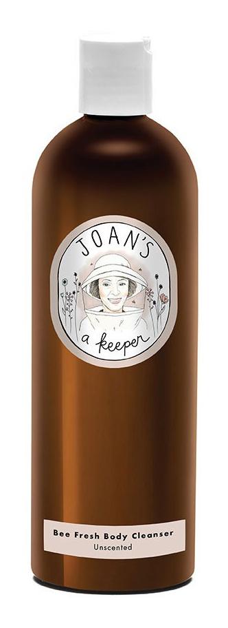 Joan's A Keeper Bee Fresh Body Cleanser - Clean Rain