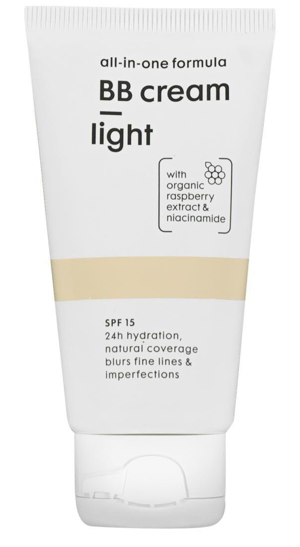 Hema All-in-one BB Cream Light SPF 15