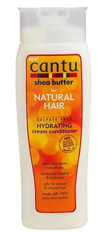 Cantu Hydrating Cream Conditioner