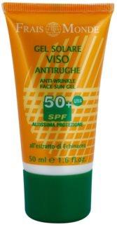Frais Monde Anti-Wrinkle Face Sun Gel