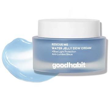 goodhabit Rescue Me Water Jelly Dew Cream