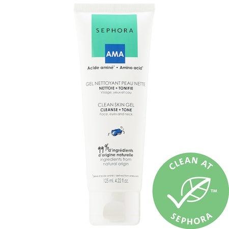 SEPHORA COLLECTION Clean Skin Gel