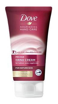 Dove Pro Age Hand Cream