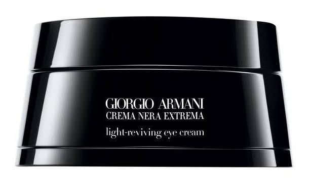 Giorgio Armani Crema Nera Light-Reviving Eye Cream