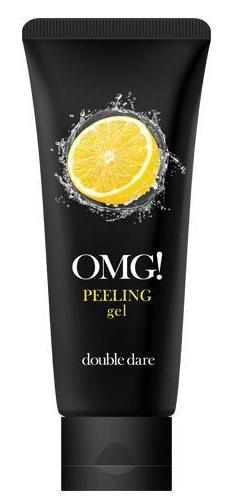 Double Dare Omg Peeling Gel