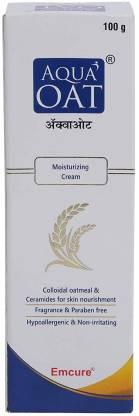 Emcure Aqua Oat Cream