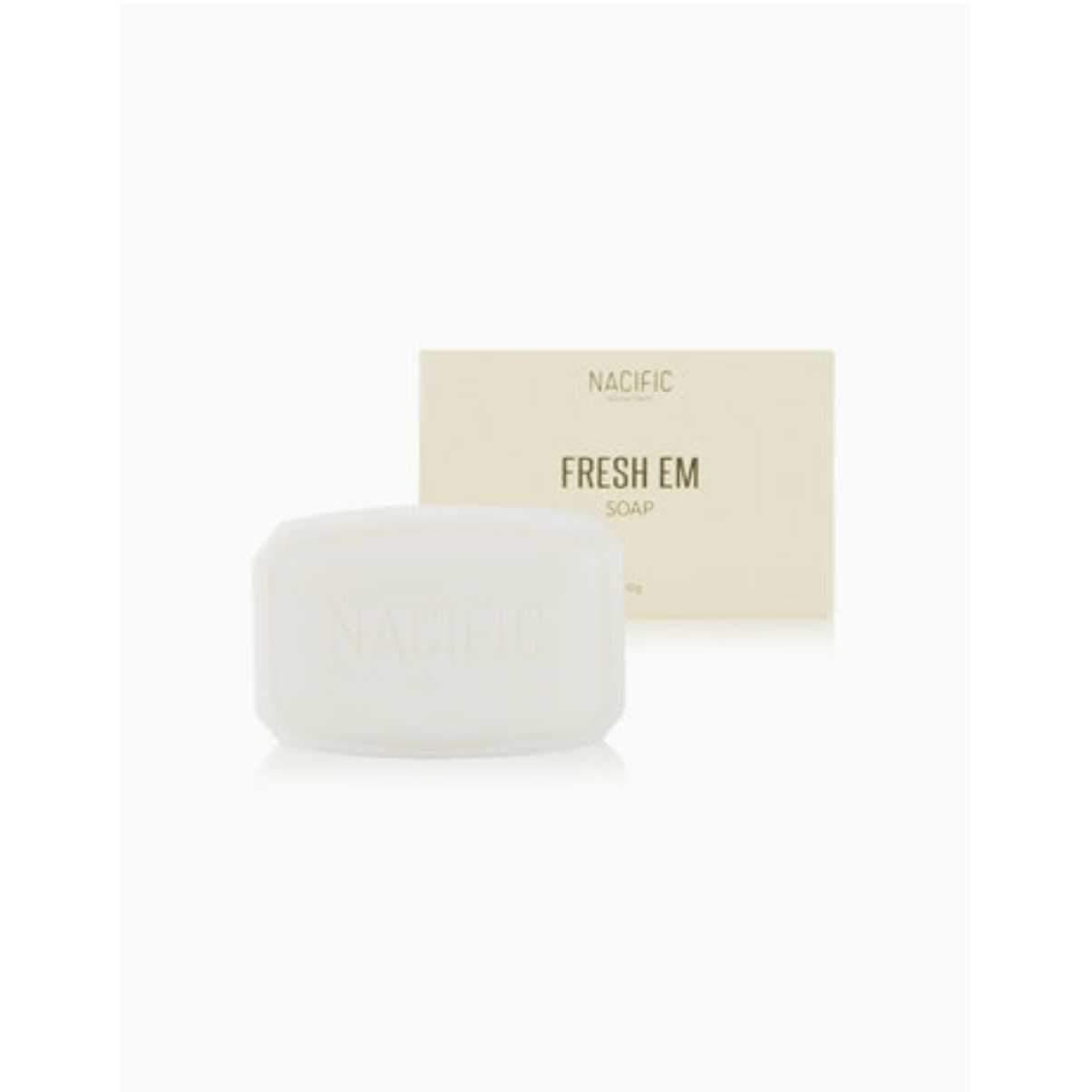Nacific Fresh EM soap