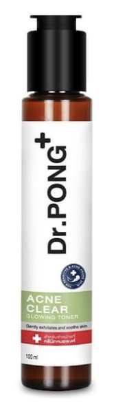 Dr. PONG Acne Clear Glowing Toner