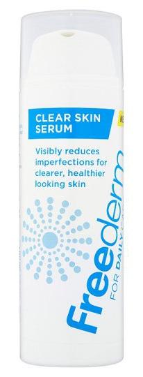 Freederm Clear Skin Serum