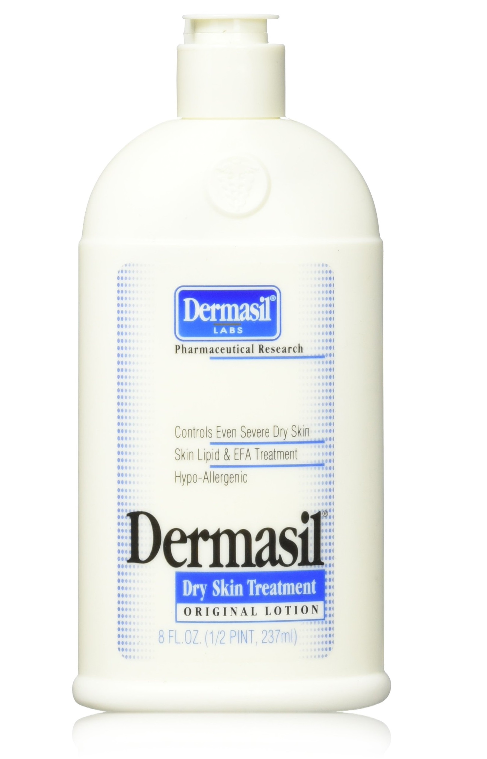 Dermasil Dry Skin Treatment - Original Lotion