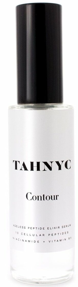 TAHNYC Contour Concentrated 10 Peptide Serum