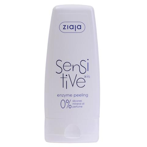 Ziaja Sensitive Skin Enzyme Peeling