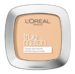 L'Oreal True Match Compact Powder