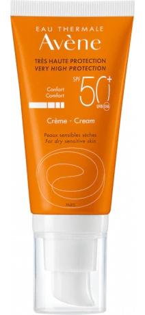 Avene Very High Protection Cream Crème Spf 50+