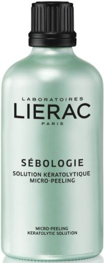 Lierac Sebologie Blemish Correction Keratolytic Solution