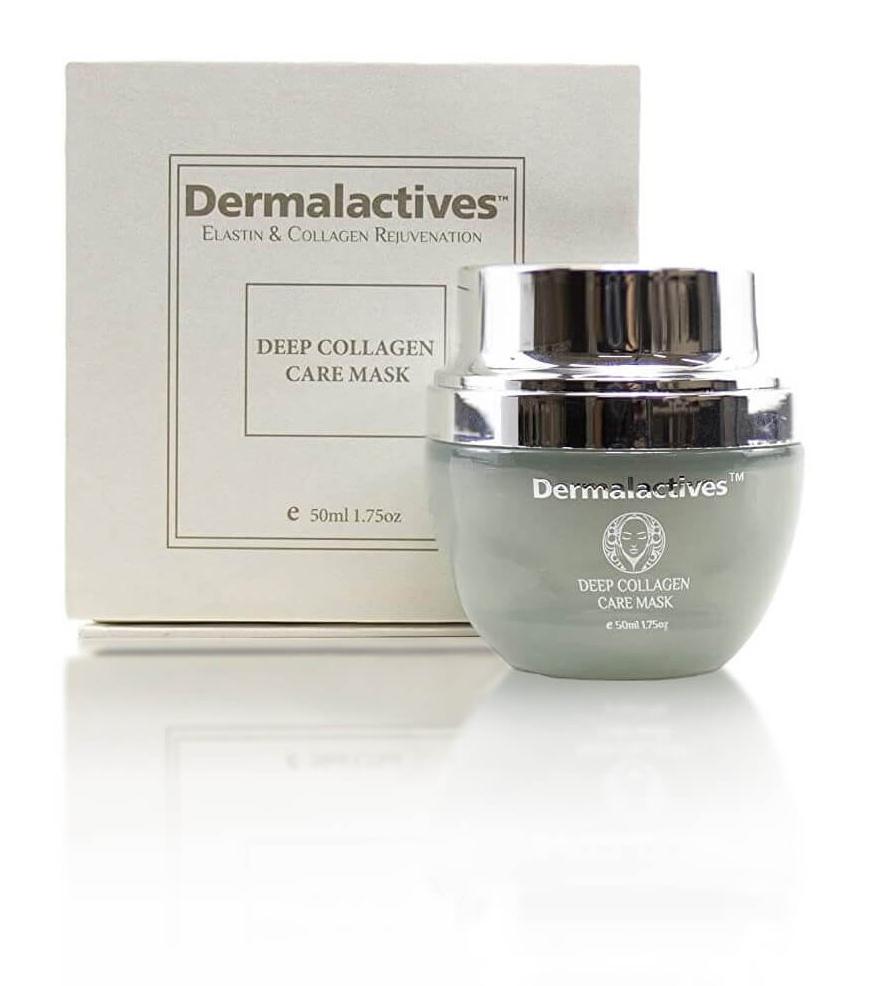 Dermalactives Deep Collagen Care Mask