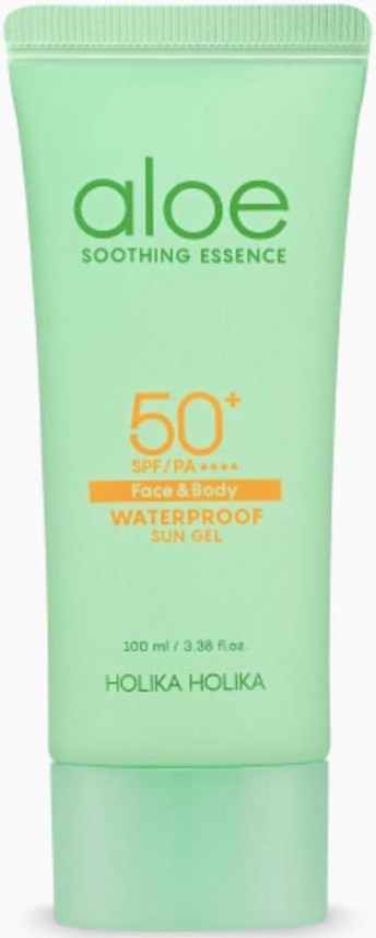Holika Holika Aloe Waterproof Sun Cream