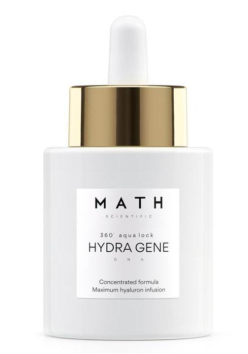 MATH scientific Hydra Gene