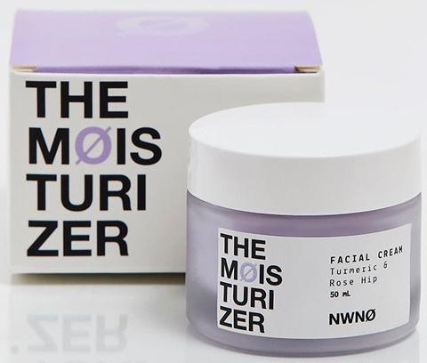 Nwno The Møisturizer