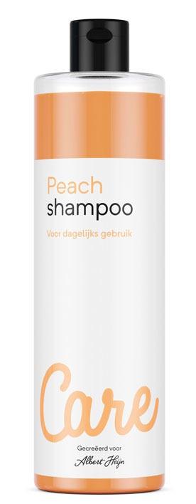 Care by Albert Heijn Shampoo Iedere Dag Peach