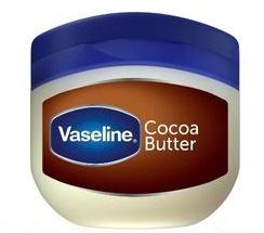 Vaseline Moisturising Jelly Cocoa Butter