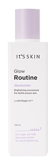 It's Skin Glow Routine Moisturizer