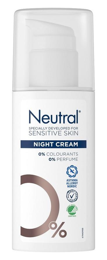 Neutral Night Cream