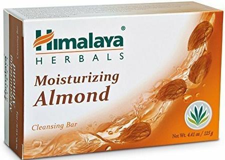 Himalaya Herbals Moisturizing Almond