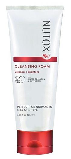 Nutox Cleansing Foam