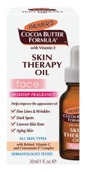 Palmer's Skin Therapy Oil Face
