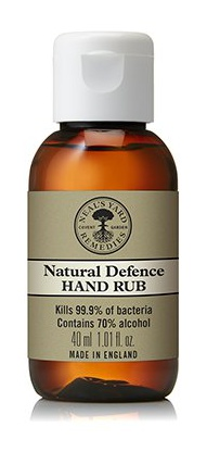 Neal's Yard Remedies Natural Defence Hand Rub