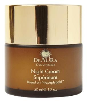 DEAURA Night Cream Superieure