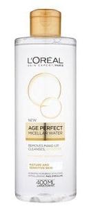 L'Oreal Age Perfect Micellar Water Mature Skin