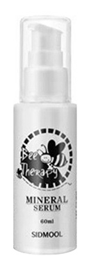Sidmool Bee Therapy Mineral Serum