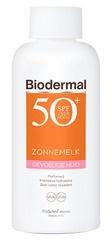 Biodermal Zonnemelk SPF 50+