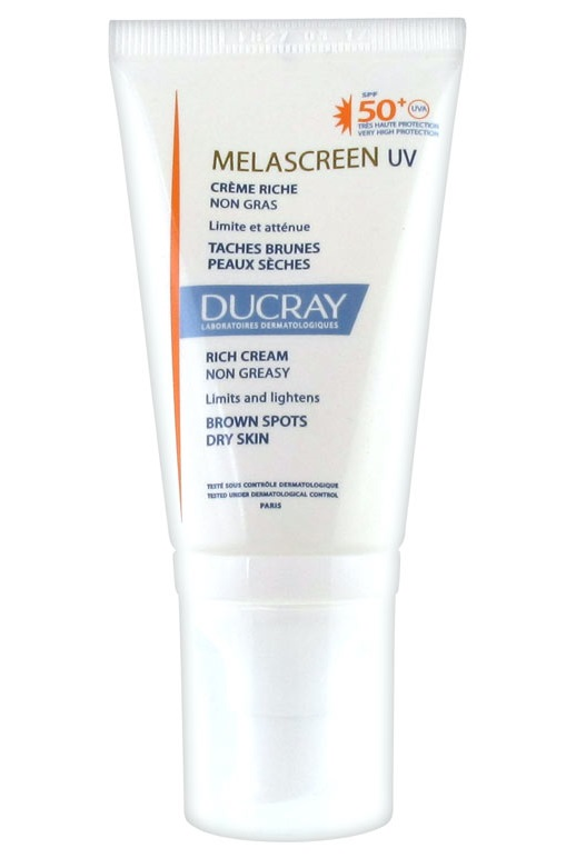 Ducray Melascreen Uv Light Cream Spf 50+