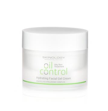 skinology Oil Control Cream