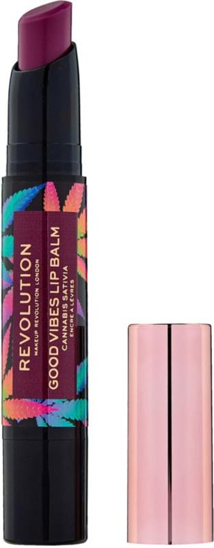 Revolution Good Vibes Lip Balm