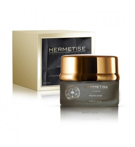 Hermetise Professional Professional Collagen Peeling Mask