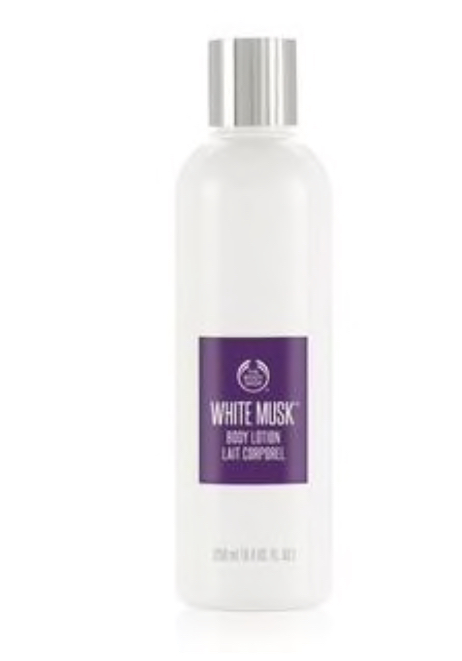 The Body Shop White Musk® Body Lotion