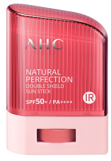 AHC Natural Perfection Double Shield Sun Stick [SPF50+/PA++++]