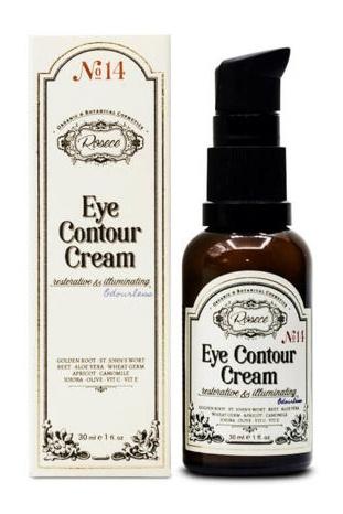 Rosece Eye Contour Cream